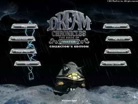 Download Dream Chronicles 5: The Book of Water Collector's Edition PC Game