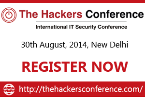 http://thehackersconference.com/register.html