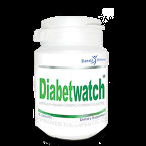 Royalè Diabetwatch Food Supplement