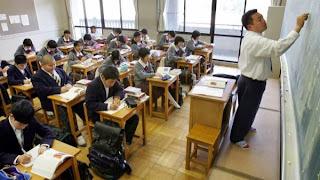 11 Negara dengan Gaji Guru Paling Tinggi di Dunia