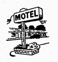 Atención enamorados!. Dicen las recomendaciones para no ir a un motel el 14 de febrero día de San Valentin.