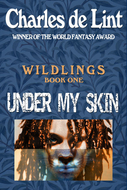 Under My Skin also available as a Kindle ebook