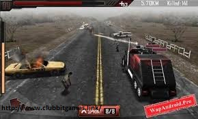 LINK DOWNLOAD GAMES Zombie Roadkill 3D 1.0.3 FOR ANDROID CLUBBIT