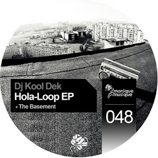 clubmusicsource.com Dj Kool Dek   Hola Loop EP