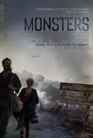Watch Monsters Movie