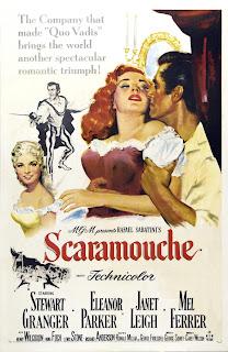 Scaramouche | Caratula