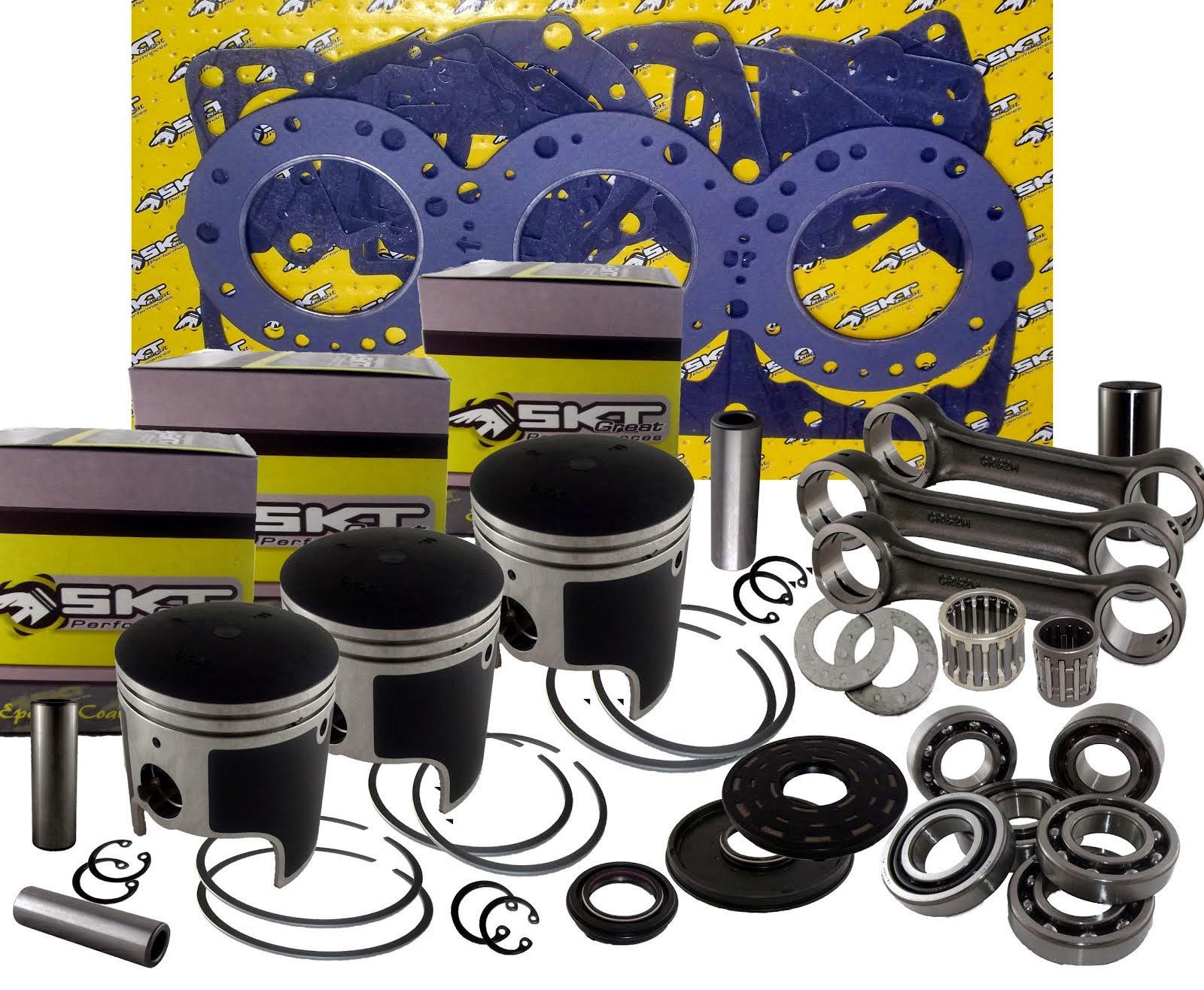 Kit para Motor de Jetski Yamaha
