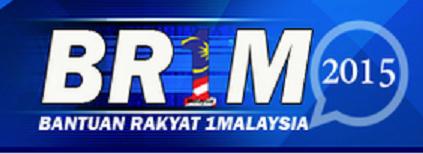 Tarikh Bayaran BR1M 2015
