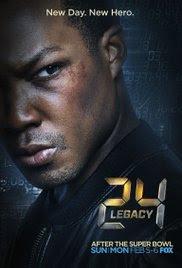 24: Legacy Season 1 (2016)