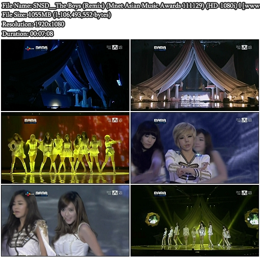 SNSD  The+Boys+%2528Remix%2529+%2528Mnet+Asian+Music+Awards+111129%2529+%2528HD 1080i%2529+l+%255Bwww.shareHD.net%255D Thus, click here or on the sexy nude boobs from below shot below for photos ...