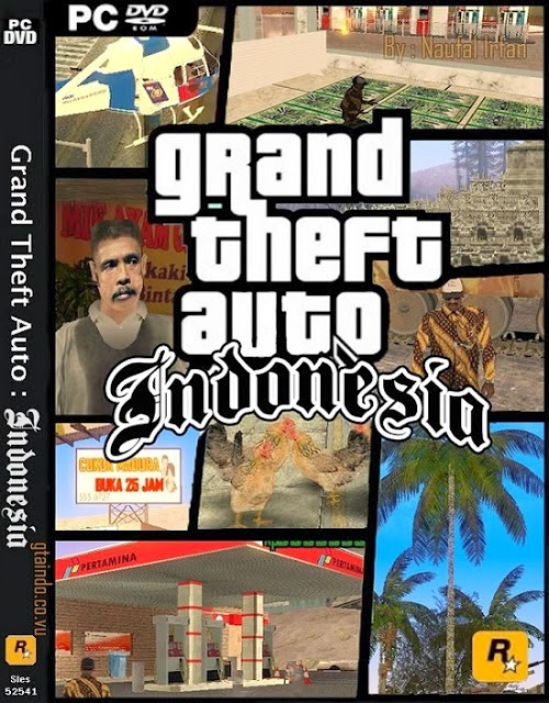 GTA Extreme IndonesiaTerbaru