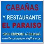 Visita El Paraiso