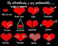 Diferentes tipos de amor