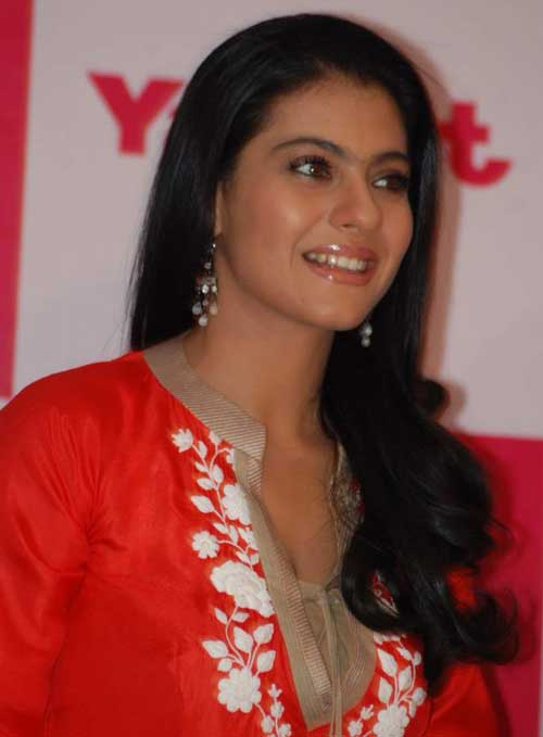 actress Kajol bollywood