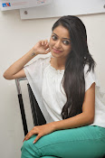 Janani Iyer Photos at Bhadram Success meet-thumbnail-15
