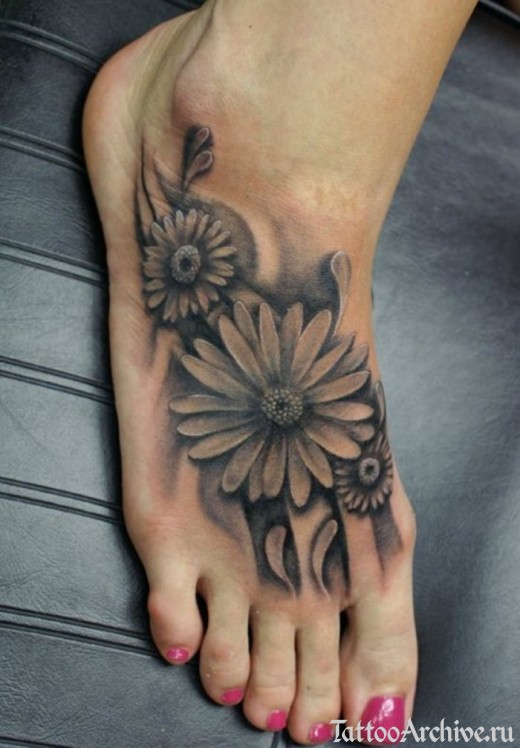 черно белые картинки тату - ЧБ (черно белые тату) Галерея