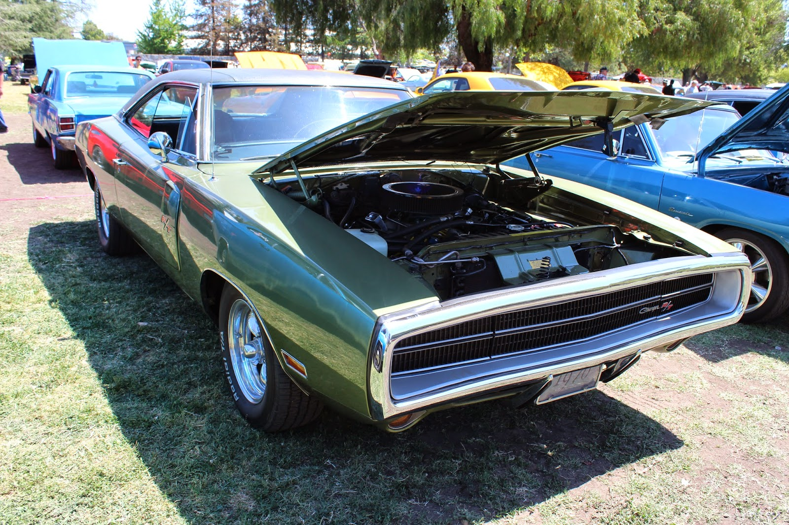 Covering Classic Cars : CPW\'s Mopar Spring Fling 2014 Photo Coverage