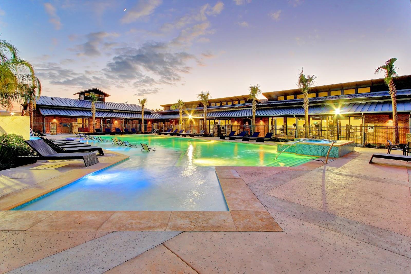 Tacara At Westover Hills Apartments San Antonio Tx