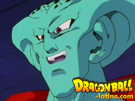 Dragon Ball GT capitulo 5