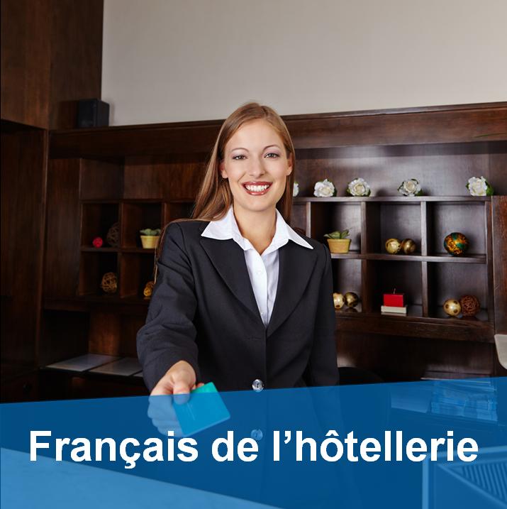 Français de l'hôtellerie