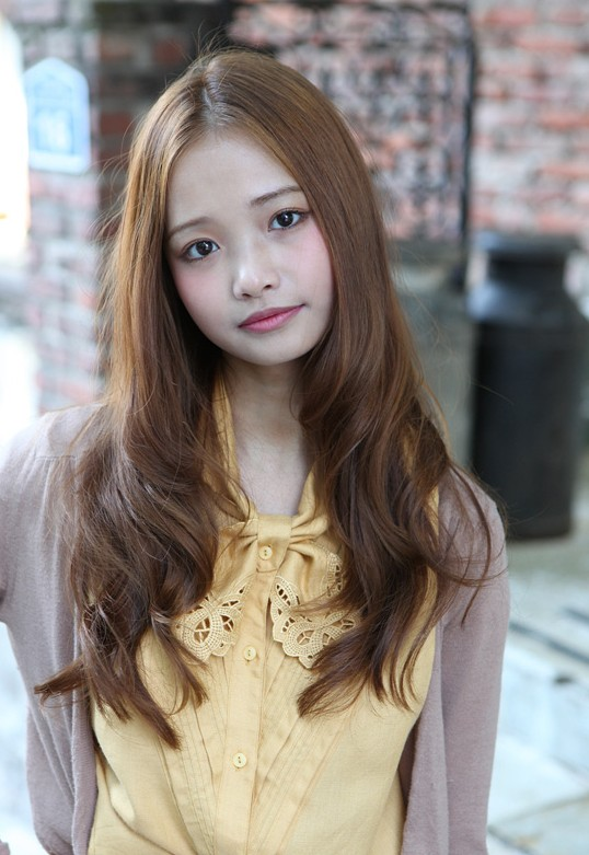 Korean Teen Hairstyles 47
