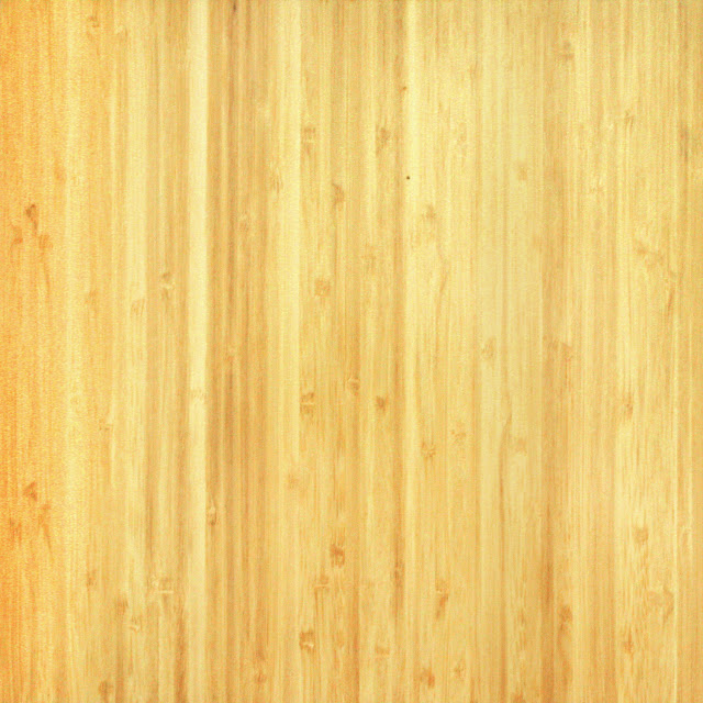 Bamboo Light6