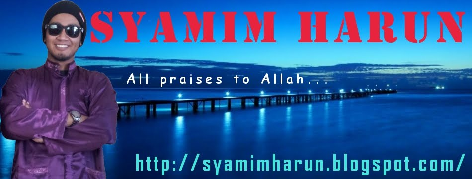 Syamim Harun