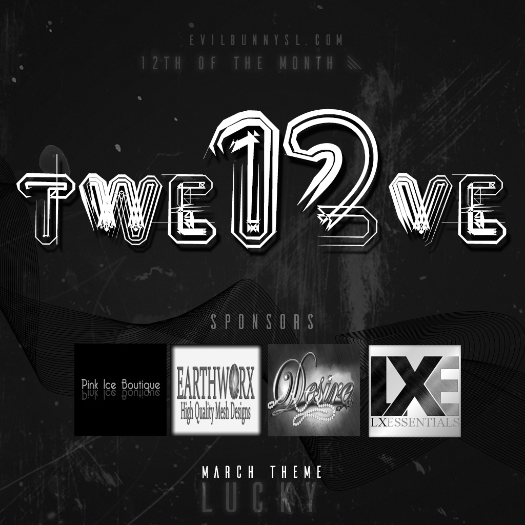 Twe12ve -Lucky March 12- 30