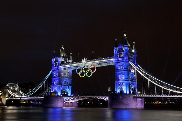 Upacara Perasmian Olimpik
