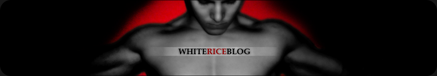 WhiteRice's Blog
