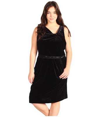 women black plus size dresses new women black plus size