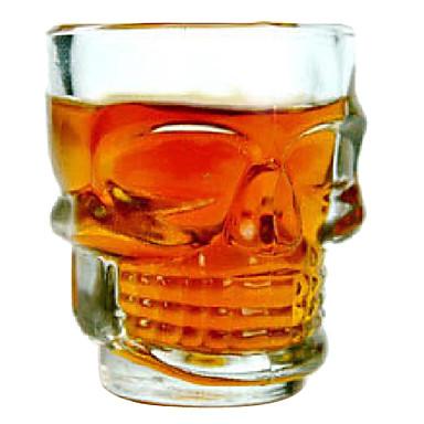 Tazas y jarras jarras de cerveza calavera for Jarras para cerveza