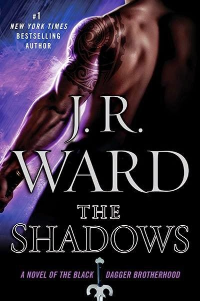 J. R. Ward – The Shadows