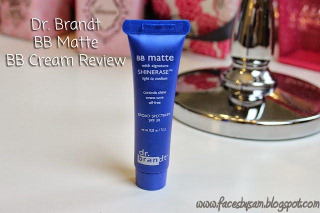 Dr. Brandt BB Cream Review