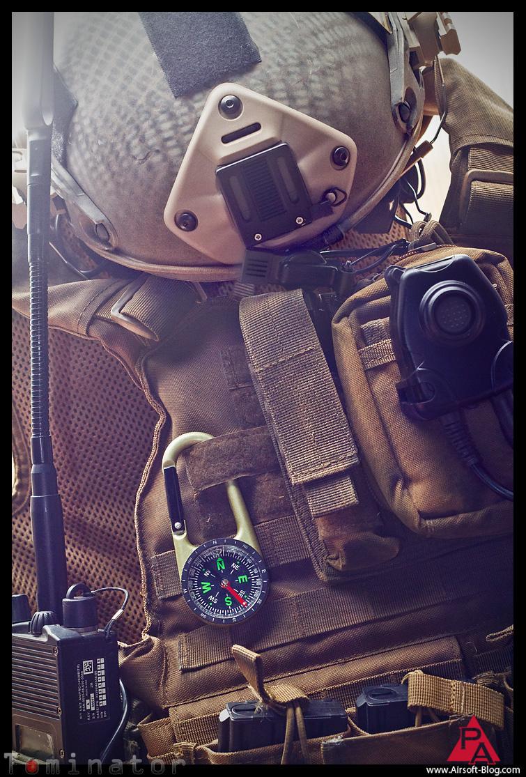 Pyramyd Airsoft Blog: October 2012