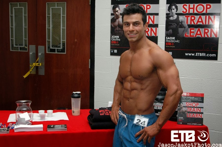 how to develop an aesthetic physique