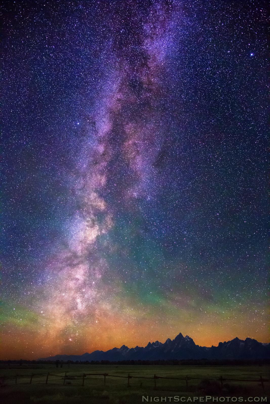 Into The Night Photography Royce Bair S 2016 Photography