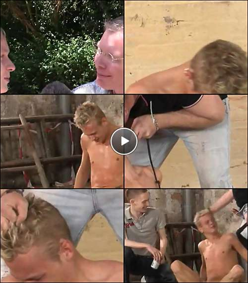 gay young porn video video