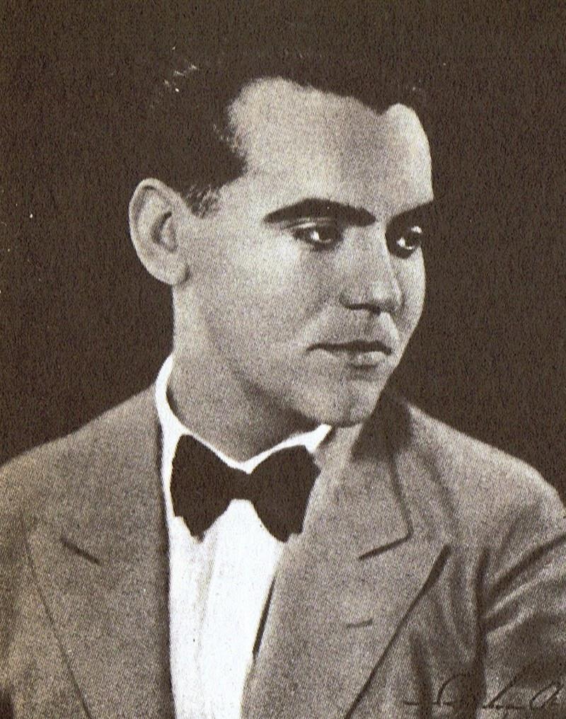 Lorca en La Habana