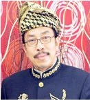 Datuk Mahyudin Al Mudra