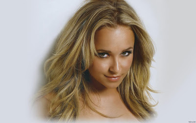 Hayden Panettiere Cute Girl Wallpapers 03