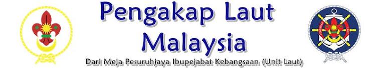 Pengakap Laut Malaysia