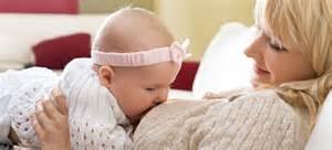 Conseils alimentaires du sein, symptômes de grossesse, l'allaitement Guidelines, bébé alimentation