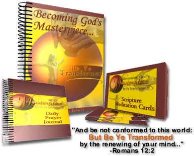 Becoming Gods Masterpiece Transformational Christian Ebook