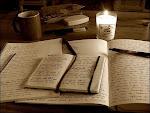 No quiero ser un capitulo en tu vida, quiero ser una Historia