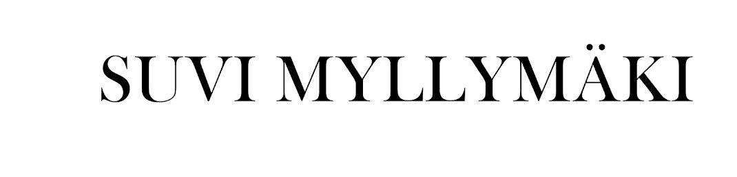 Suvi Myllymäki