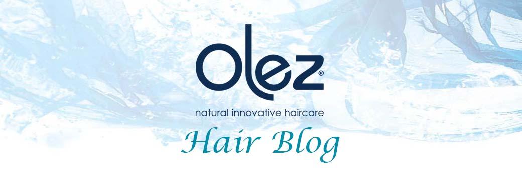 Olez Haircare Blog