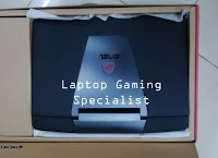 Jual Laptop Notebook Gaming ASUS ROG G751JY-T7191H Murah
