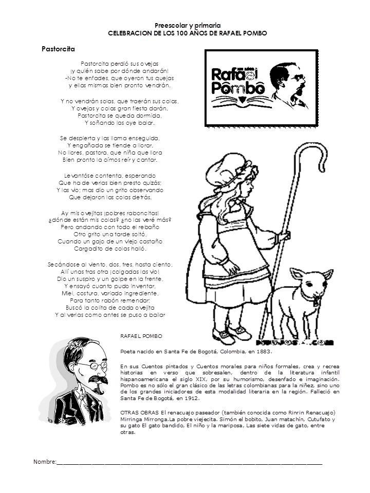 List Of Top Poesia Para Ninos Graduados De Preescolar Poemas Despedida