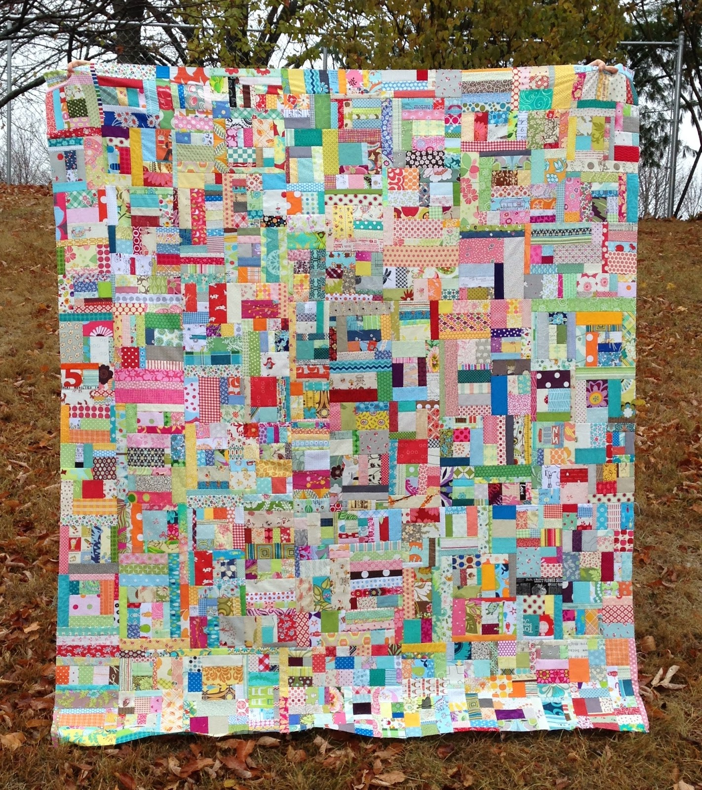 crazy mom quilts: finish it up Friday, 10/19/12 : crazy quilt mom - Adamdwight.com